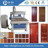 Routeur de bois / CNC CNC Wood Board Machine de coupe / 4 Prix de défonceuse à commande numérique sur axe