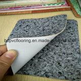 熱い販売の安いプラスチックビニールのフロアーリングのカーペット