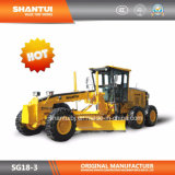 Shantuiの公式の製造業者Sg18-3モーターグレーダー