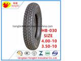 Hochwertiger Motorrad-Reifen 4.00-10