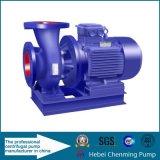 alta bomba de aumento de presión de la fuente del agua potable del edificio de la subida 25HP