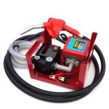 Pumpe des ÜbergangsDyb80-AC110/220 für das Tanken des Diesels, Kerosin