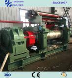 Frantumatore di gomma di vendita calda/laminatoio per lamiere di gomma con la produzione molto a basso rumore