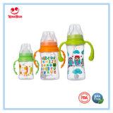 Bottiglia di Feeing del bambino per i bambini 5oz/8oz/10oz di professione d'infermiera