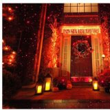 Laser por atacado de Elf Light Christmas Lights Outdoor, Lamp de Christmas Decoration, lasers de Outdoor Christmas