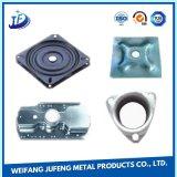 Furtunitureの部品のための部品を押すOEMのステンレス鋼か鉄または金属