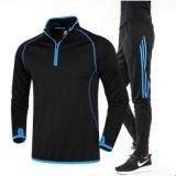 Sport-Trainings-Fußball-Jersey-Fußball-Eignung-laufenden Trainingsnazug anpassen
