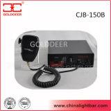 150W электронной сирены охранной сигнализации (автомобилей серии CJB -150 B)