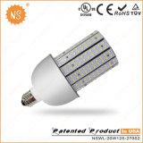 개조 360 정도 E27 E40 20W LED 옥수수 빛