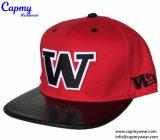 Impresión personalizada Hat Cap Snapback Proveedor