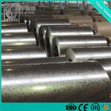 La bobina & lo strato d'acciaio galvanizzati per i materiali da costruzione, qualità hanno approvato