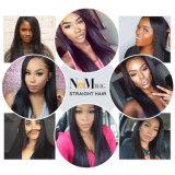 Cheap Sew in Hair Brazilian Body Wave / Straight Human Cheveux en vrac