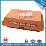 Contenitore di imballaggio dell'alimento del documento ondulato di alta qualità