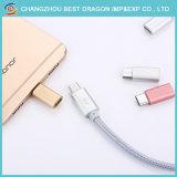 3.1 C-aufladenkabel-Adapter für Huawei Xiaomi MacBook schreiben USB-Kabel