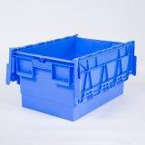 Recipiente logístico Multifunctional Nestable plástico com qualidade superior