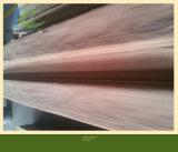 قشرة طبيعيّ خشبيّة
