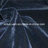 100%Polyester, das gestricktes Gewebe für Sofa-gesetzte Entwürfe scharend sprüht