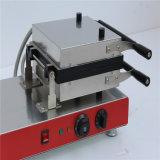 La restauration de l'équipement Hot Sale bon prix Gaufrier machine en acier inoxydable par electric