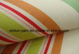 ソファーのためのファブリックを群がらせる100%Polyester装飾Liene