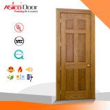 Portelli del legname, portello di legno dell'impiallacciatura, portello di legno solido