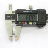 新しい電気製品はシリンダーNdFeBの小さい磁石を使用した