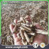 Holzabfälle der Lebendmasse-1000kg, die Sägemehl-Tabletten-Maschine aufbereiten