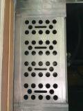 Tipo de tela plana pequena Al Al máquina de embalagem em blister