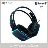 Estéreo MP3 inalámbrico Bluetooth 3.0 auriculares auriculares de apoyo SD / TF