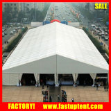 Grand rideau en tente de jardin d'usager de chapiteau pour l'événement avec le plafond