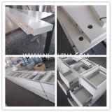 تصميم بسيطة صنع وفقا لطلب الزّبون خشب مضغوط مطبخ أثاث لازم