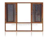 Feelingtop 차일 열 틈 또는 여닫이 창 알루미늄 Windows (FT-108)