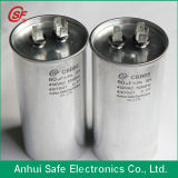 Condensatori dell'alluminio di illuminazione del condizionatore d'aria Cbb65