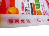 Sacchetto laminato di trasporto tessuto polipropilene per l'alimento per animali domestici del fertilizzante