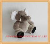 Диктор нот Bluetooth слона игрушки плюша портативный