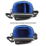 ハンドルの肩の防水ネオプレンのデジタルカメラの袋袋(NDB009)