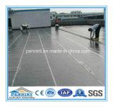 屋根材料として使用されるギリシャの瀝青の防水の膜