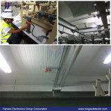Atexは証明した4-20mA 0-100%Lelによって修復された可燃性ガスの探知器(TC100N)を