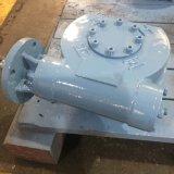 Xwsg4 operados Eléctrico Caixa de Engrenagem Helicoidal de mudança de Peça
