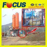 Transportando o cimento no transporte Silo-Pneumático que transporta o pó