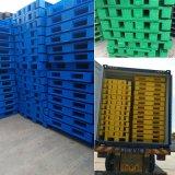 1200X1000 pallet di plastica in HDPE, pallet tormentato formato dello standard internazionale