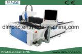China estável e Metal de alta precisão e Non-Metal máquina de corte a Laser de fibra