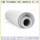 옥외 광고를 위한 백색 PVC Blockout 기치