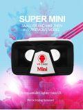 De beste 3D Glazen van de Doos van Vr van de Glazen van de Werkelijkheid van de Prijs Mini Virtuele