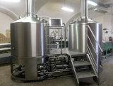3000L de Machine van het Bierbrouwen