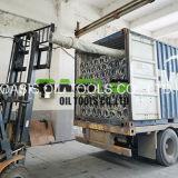 10 3/4 pulgadas 750psi de acero inoxidable 304L de agua mallas filtrantes