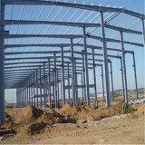 Costruzione prefabbricata della struttura del blocco per grafici d'acciaio di alta qualità