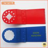 鋸歯がHcsの精密まっすぐに鋸歯をことを34mm Fein Multimasterは
