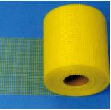 Eifs 4X4mm、160G/M2のためのアルカリ抵抗力があるガラス繊維の網