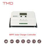 Preço de fábrica chinesa 15AMP 12V 24V Interruptor Automático do painel de carga solar MPPT Inteligente Controlador de Carga