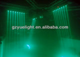De Prijs 8PCS 12W RGBW 4 van de fabriek in 1 LEIDEN Bewegend HoofdLicht van de Straal